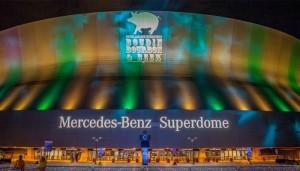 1.3 Superdome