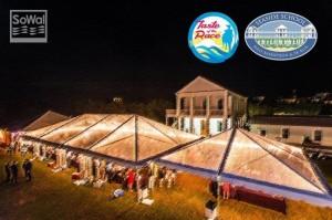 1.21 Tent