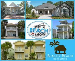 2.2 Beach Show